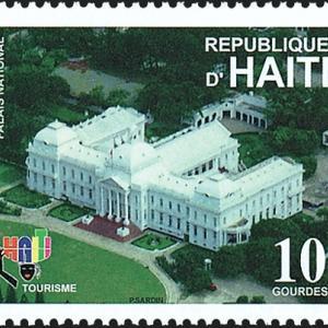 ハイチの現職大統領暗殺