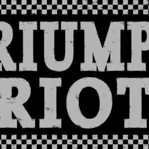 2018  5/20 日曜日 TRIUMPH RIOT  7th