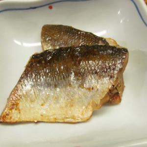 【旨魚料理】アカカマスの柚子胡椒焼き