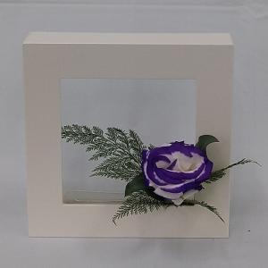 my花frameの勉強 #いけばな