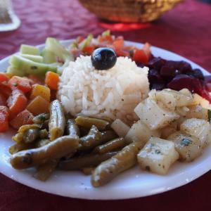 モロッコの食べ物たち④