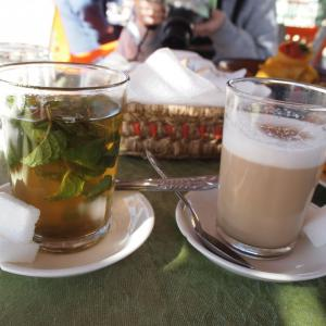 モロッコの食べ物たち⑤