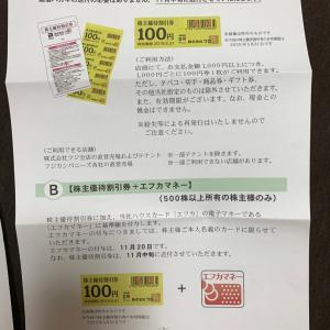 フジ 201908 株主優待のお知らせ