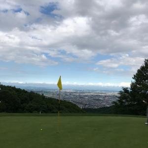 札幌テイネゴルフクラブに行ってきました!