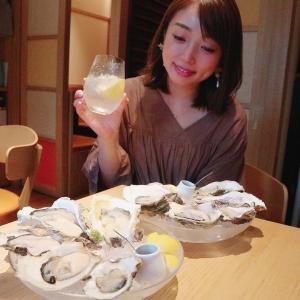 高コスパな生牡蠣と丁寧な和食がいただける和オイスターバー