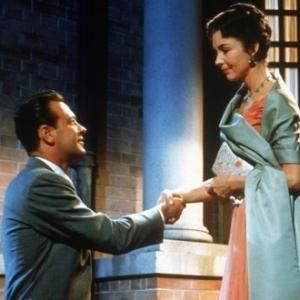 『慕情(映画)(1955)』