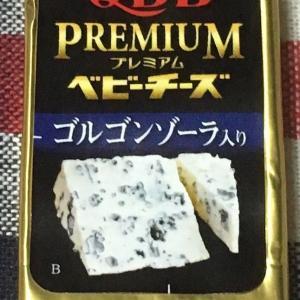 ベビーチーズが楽しい(^o^;)