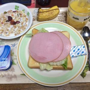 朝飯の定番!