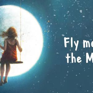 fly me to the moon聞き比べ
