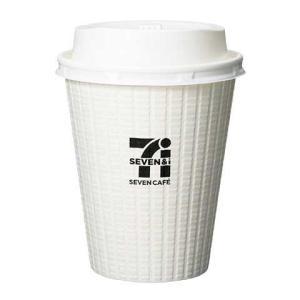 セブンイレブンのコーヒーは、2個と1個に分けて会計しよう!