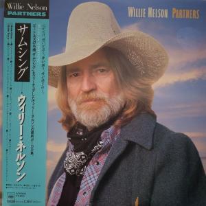 Willie Nelson(ウイリー・ネルソン)