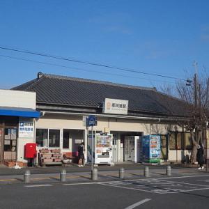那珂湊駅(ひたちなか海浜鉄道湊線)