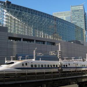 700系 東海道新幹線引退