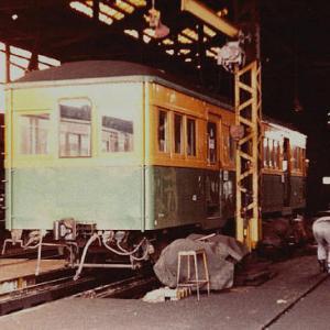 過去pic~新潟交通の電車