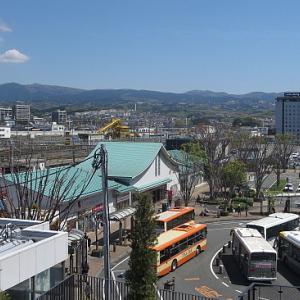 三島駅(東海道新幹線、東海道本線、伊豆箱根鉄道駿豆線)