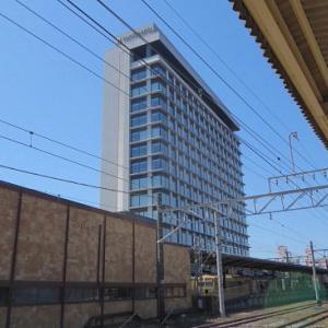 炉 @ 富士山三島東急ホテル