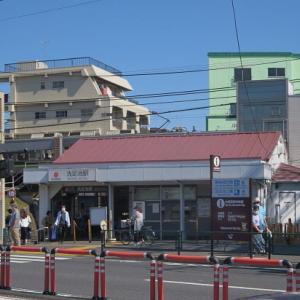 洗足池駅(東急池上線)