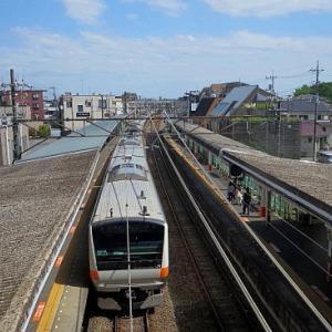 小作駅(JR青梅線)