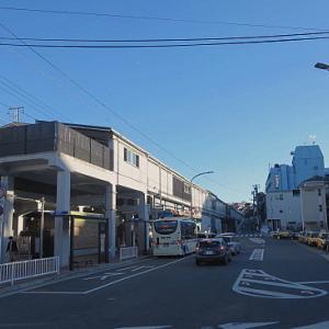 山手駅(JR根岸線)