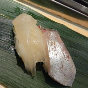 世界に誇る日本の鮨「のせて、かえして、しめる」数秒でにぎる早にぎり