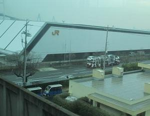 JR東海リニア・鉄道館で想い出に浸りセンチメンタルOYG