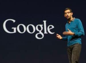Googleの平均年収と福利厚生とは?
