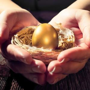 金の卵を産む仕組みを作るにはどうすれば良いか?