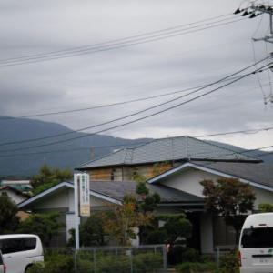 今日の富士山(2019.10.24)