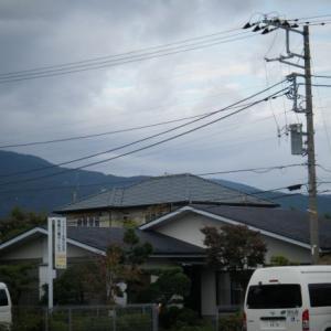 今日の富士山(2019.10.28)