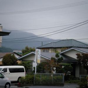今日の富士山(2019.10.29)