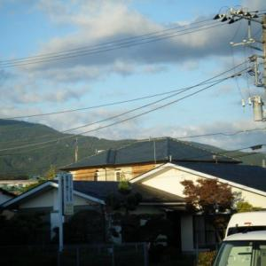 今日の富士山(2019.11.15)