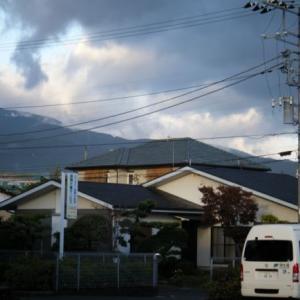 今日の富士山(2019.11.19)