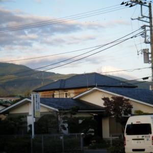 今日の富士山(2019.11.21)