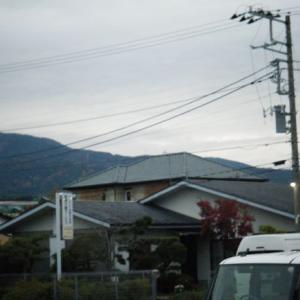 今日の富士山(2019.12.07)