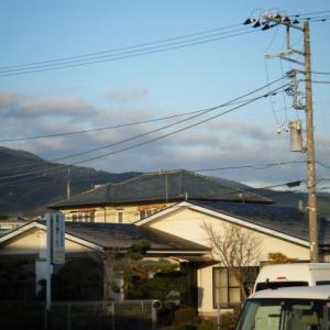 今日の富士山(2020.02.19)