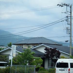 今日の富士山(2020.05.28)