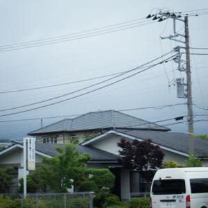 今日の富士山(2020.06.13)