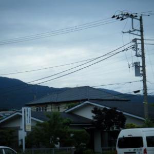 今日の富士山(2020.06.23)