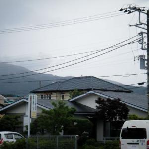 今日の富士山(2020.07.09)
