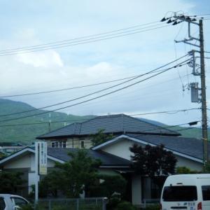 今日の富士山(2020.07.27)