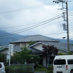 今日の富士山(2020.07.28)
