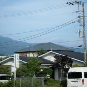 今日の富士山(2020.08.10)