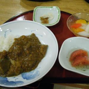 れんげの里のおお昼です。(2020.08.11)