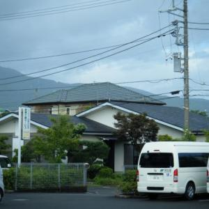 今日の富士山(2020.09.08)