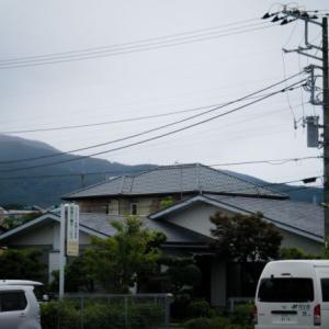 今日の富士山(2020.09.12)