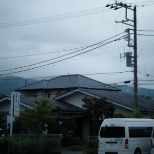 今日の富士山(2020.09.14)