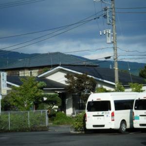 今日の富士山(2020.09.15)