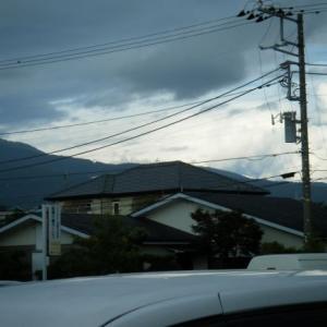 今日の富士山(2020.09.19)