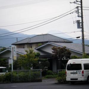 今日の富士山(2020.09.21)