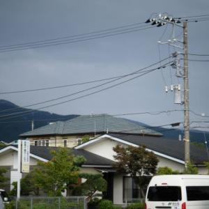 今日の富士山(2020.09.24)